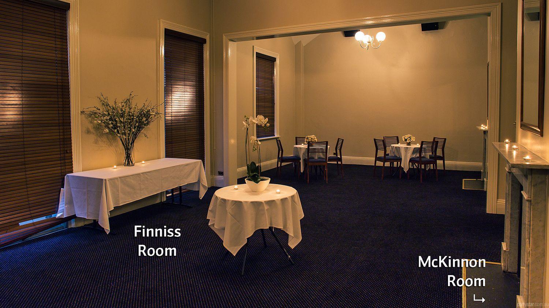 British Hotel, North Adelaide, SA. Function Room hire photo #4