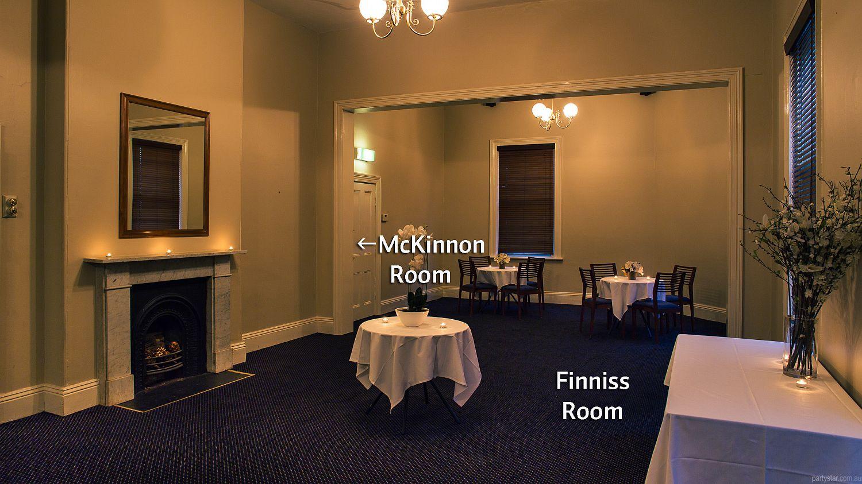 British Hotel, North Adelaide, SA. Function Room hire photo #5