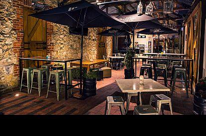 Function venue Royal Oak