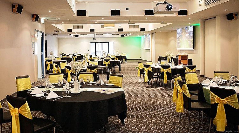 Mawson Lakes Hotel, Mawson Lakes, SA. Function Room hire photo #4