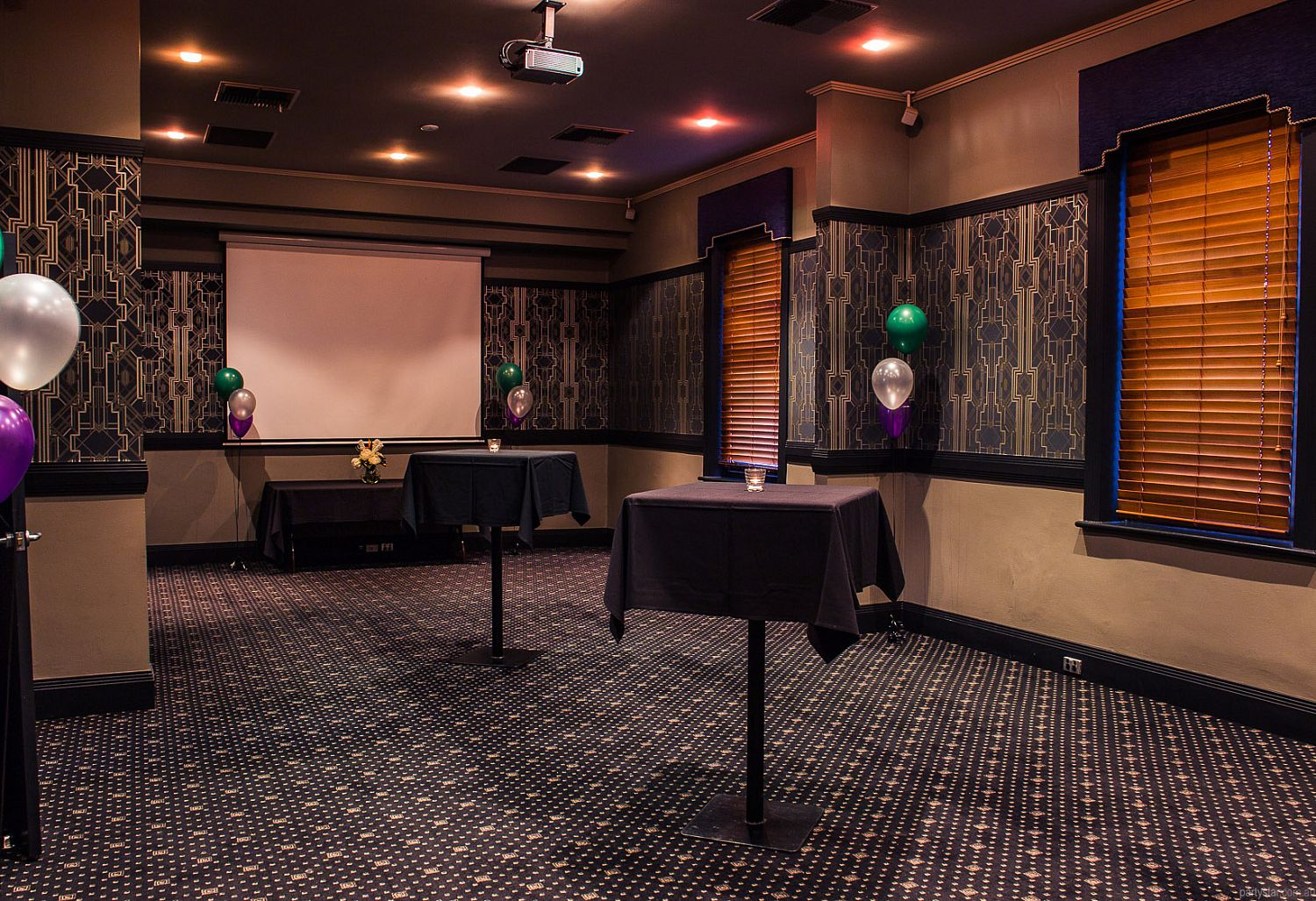 Hotel Royal, Torrensville, SA. Function Room hire photo #1