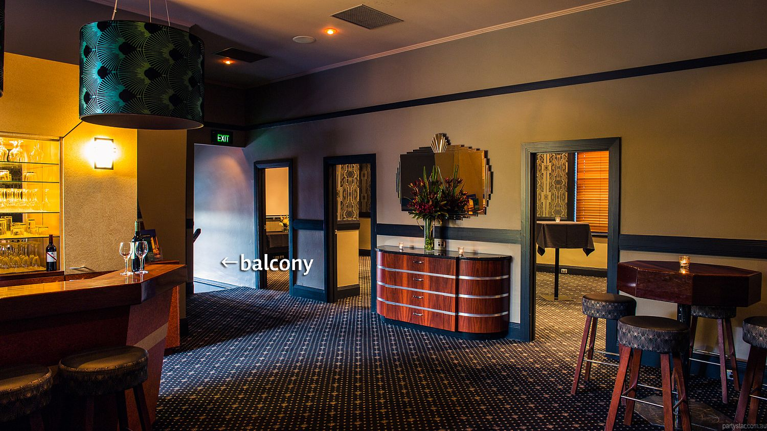 Hotel Royal, Torrensville, SA. Function Room hire photo #2