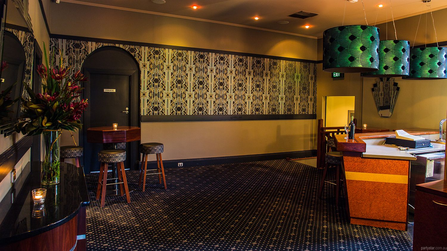 Hotel Royal, Torrensville, SA. Function Room hire photo #4
