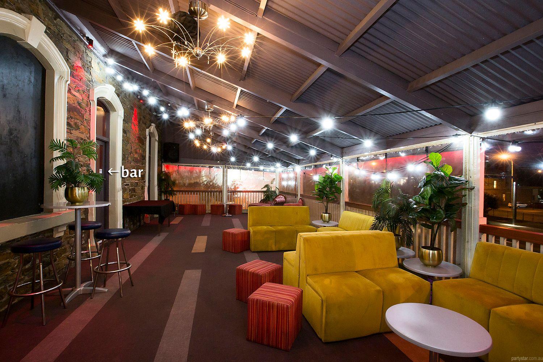 The Gov, Hindmarsh, SA. Function Room hire photo #2