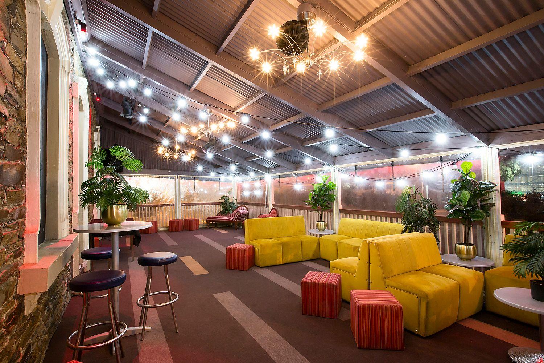 The Gov, Hindmarsh, SA. Function Room hire photo #3