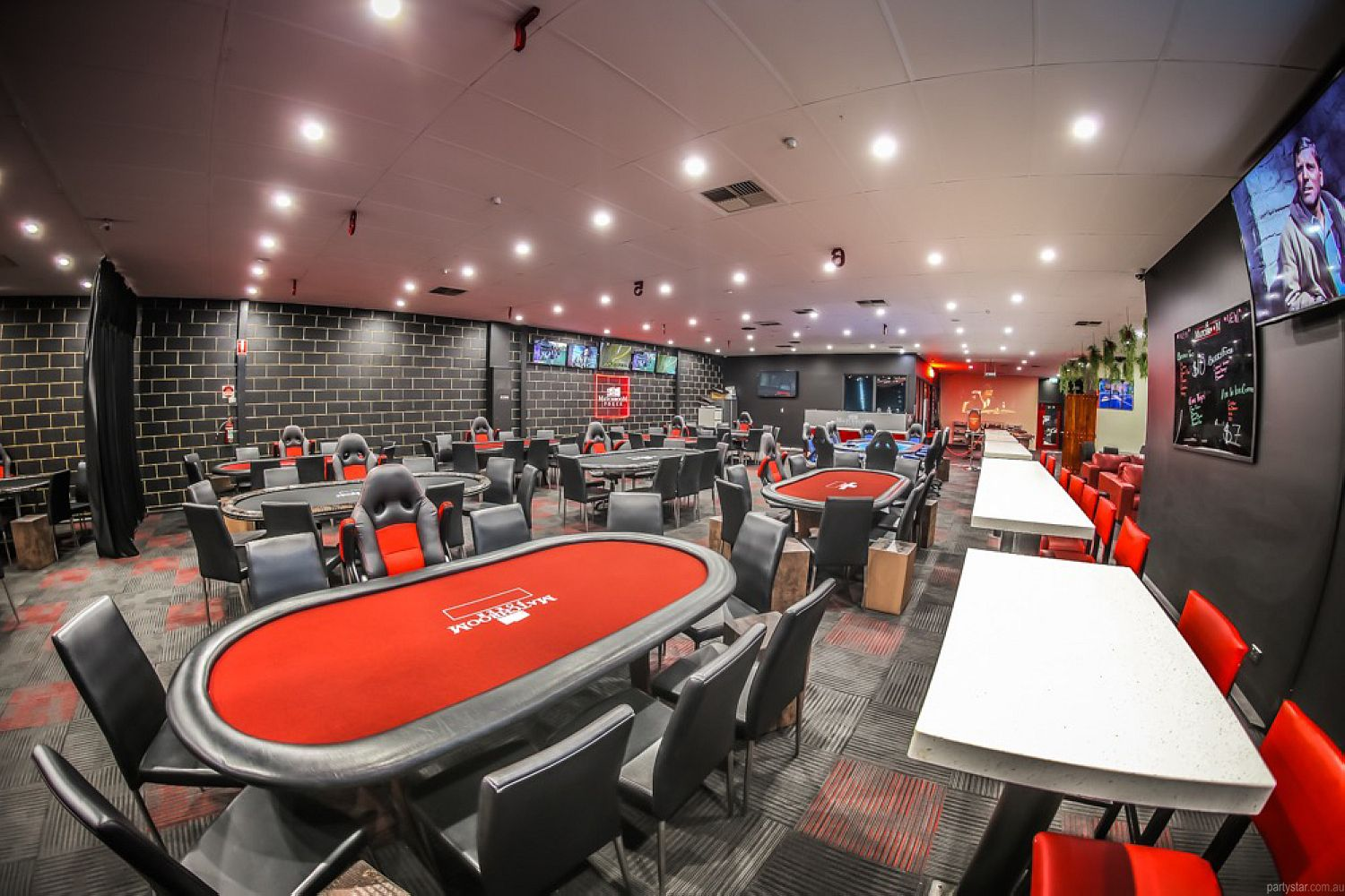 The Matchroom, Adelaide, SA. Function Room hire photo #4