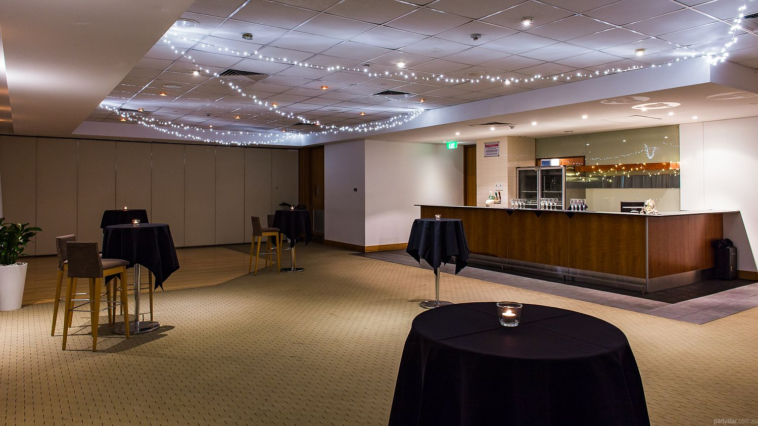 Next Generation Function Room Adelaide