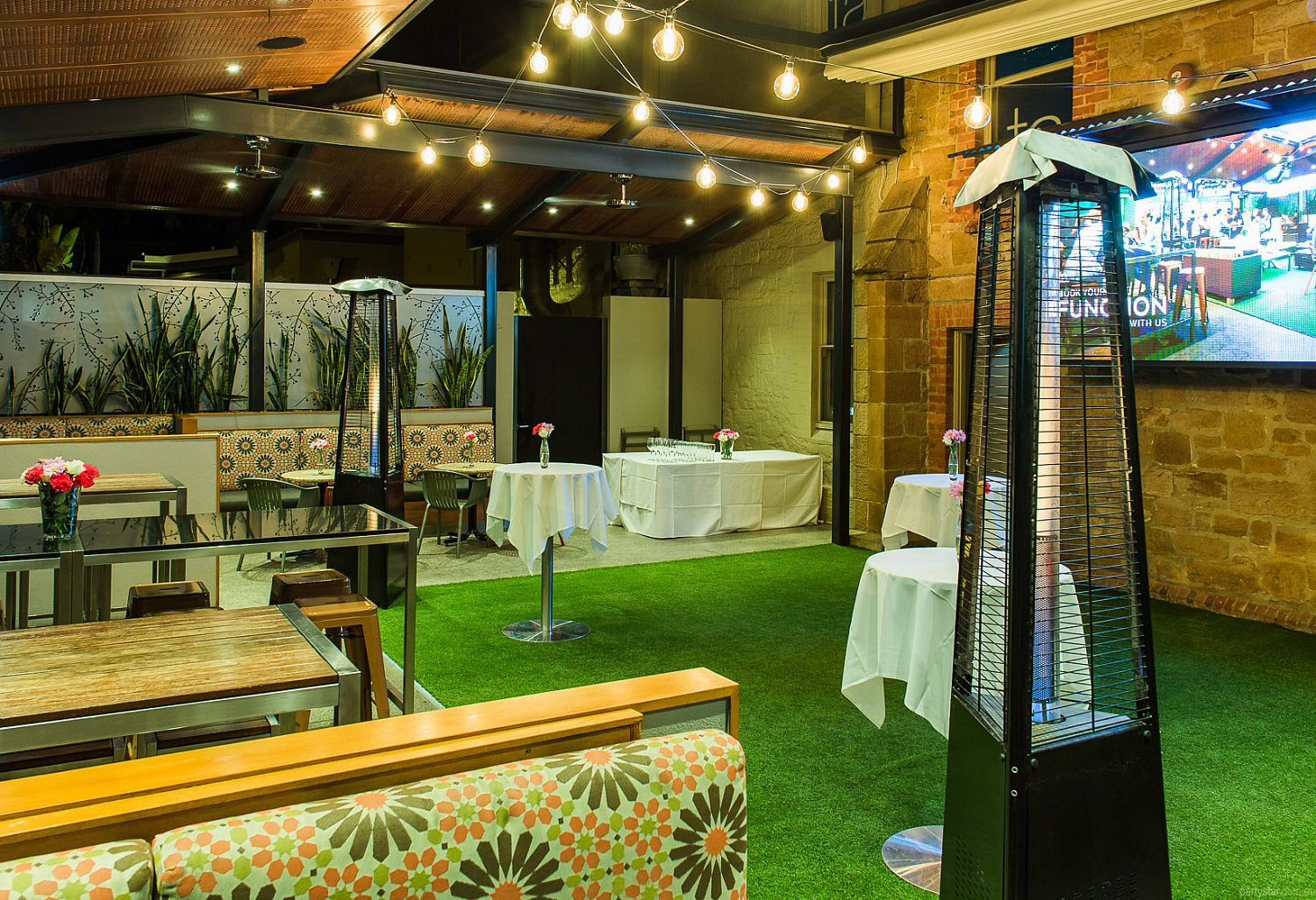 Torrens Arms Hotel, Kingswood, SA. Function Room hire photo #1