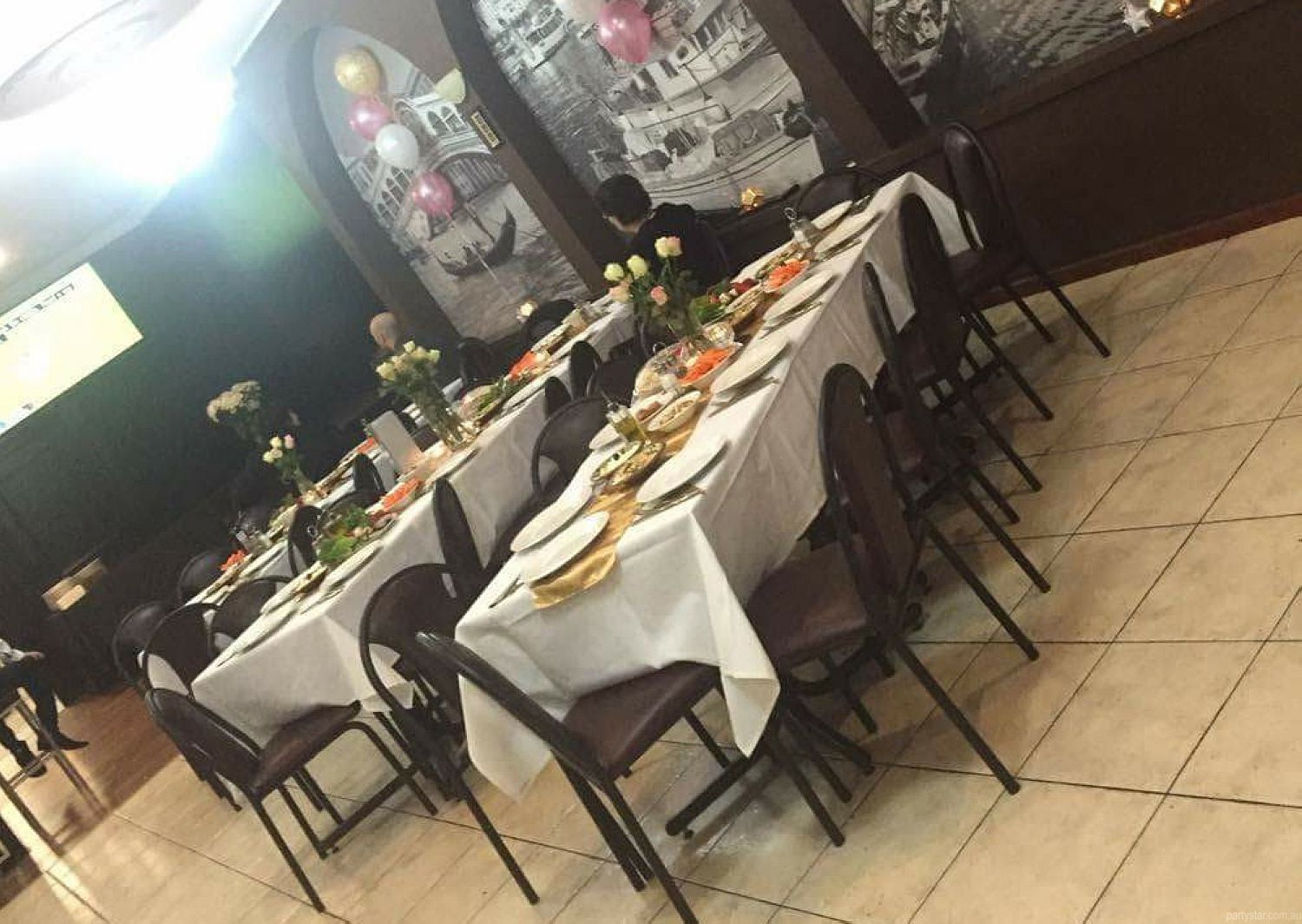 San Gorgios, Adelaide, SA. Function Room hire photo #3