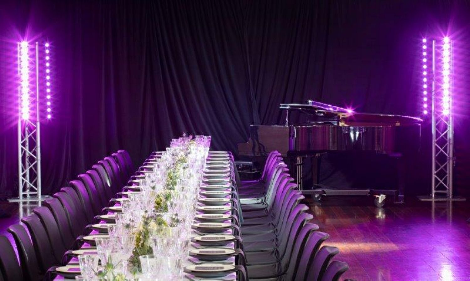 Woodville Town Hall, Woodville, SA. Function Room hire photo #1