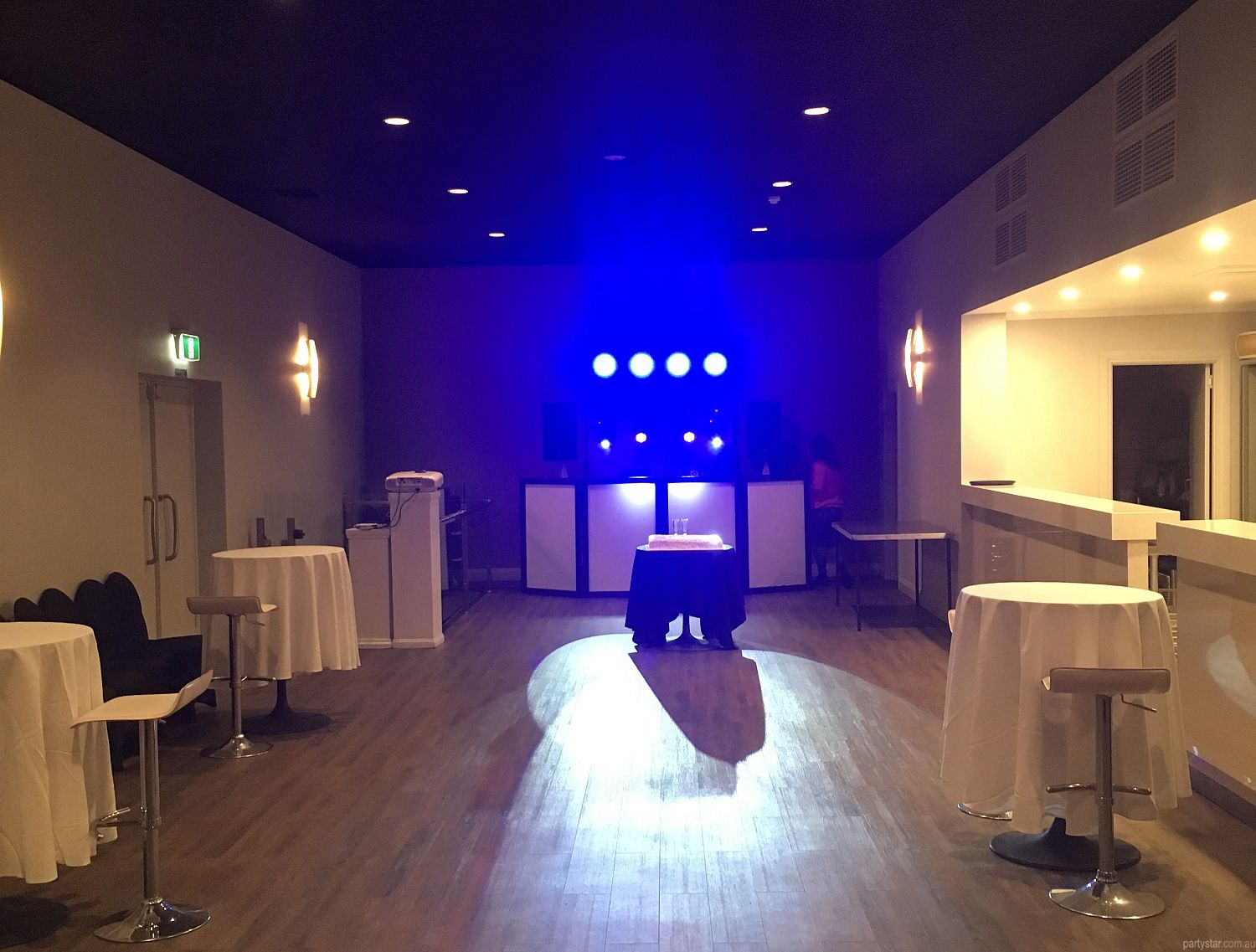 Festival Functions, Findon, SA. Function Room hire photo #1