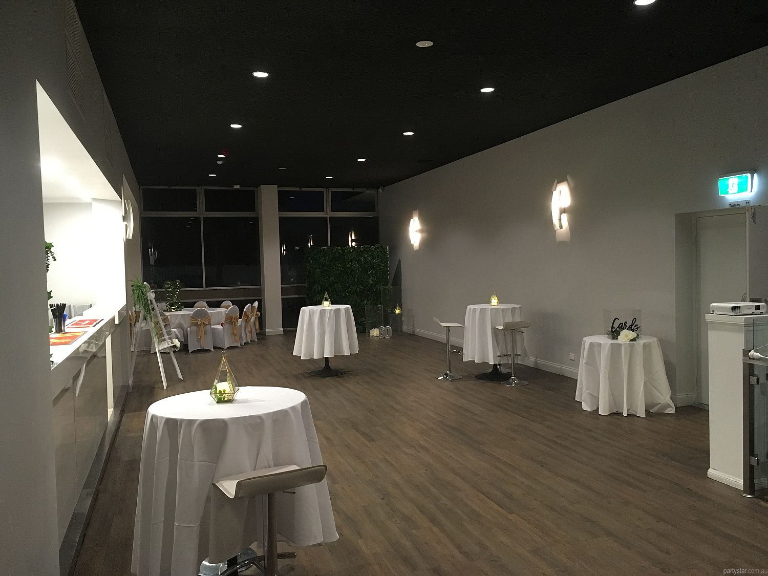 Festival Functions, Findon, SA. Function Room hire photo #2
