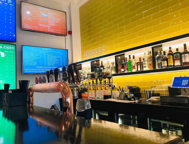 Go East Karaoke, Adelaide, SA. Function Room hire photo #1