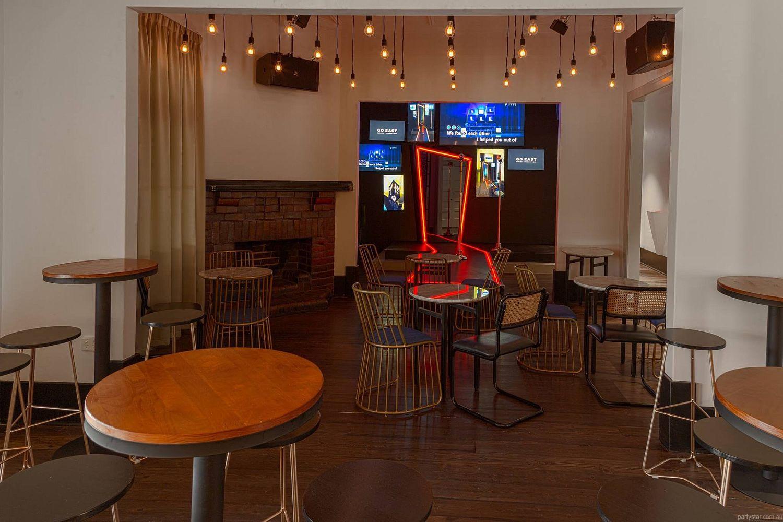 Go East Karaoke, Adelaide, SA. Function Room hire photo #4