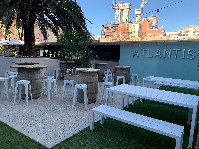 Atlantis, Adelaide, SA. Function Room hire photo #1
