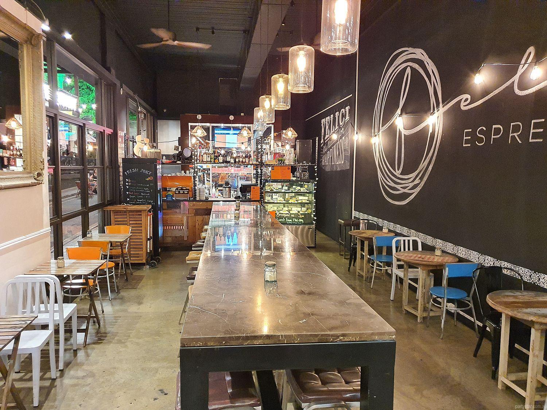 Felici Espresso, Adelaide, SA. Function Room hire photo #2