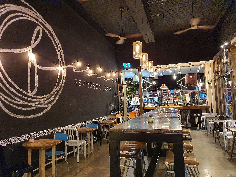 Felici Espresso, Adelaide, SA. Function Room hire photo #4