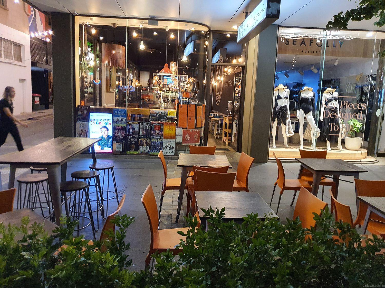 Felici Espresso, Adelaide, SA. Function Room hire photo #5