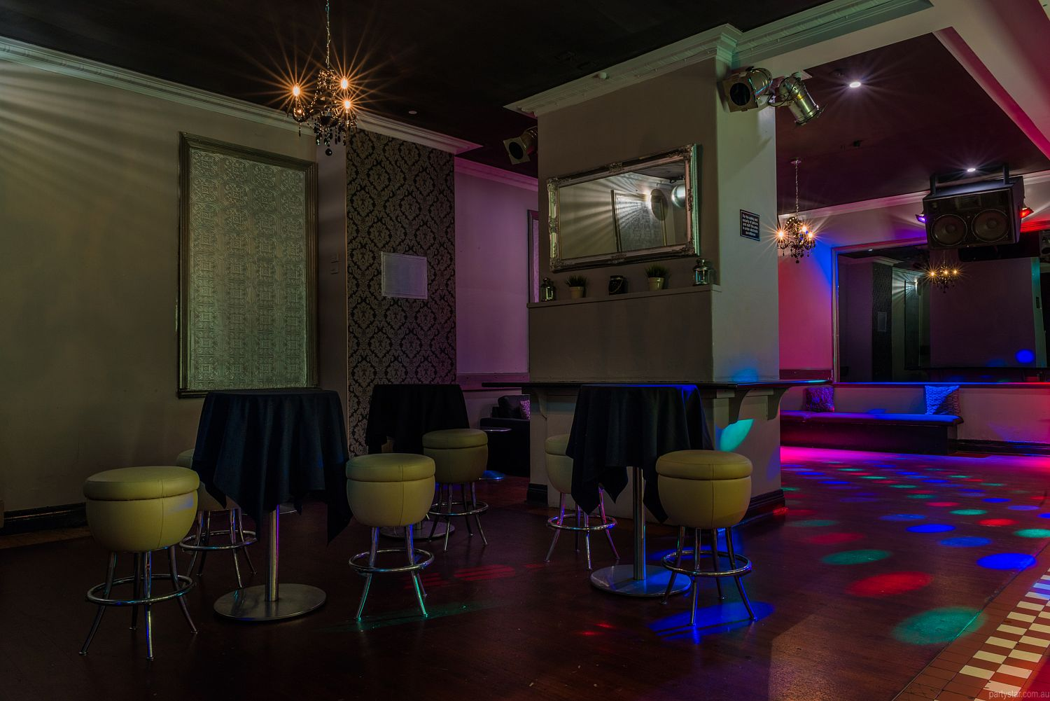 Palace Hotel, Camberwell, VIC. Function Room hire photo #4