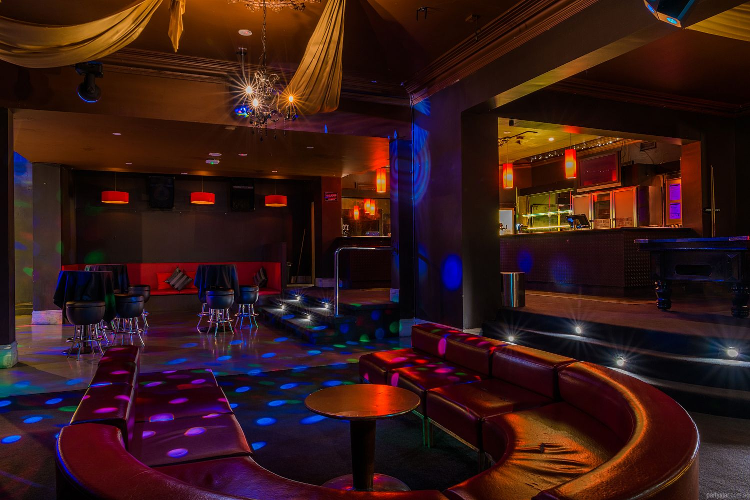 Palace Hotel, Camberwell, VIC. Function Room hire photo #3