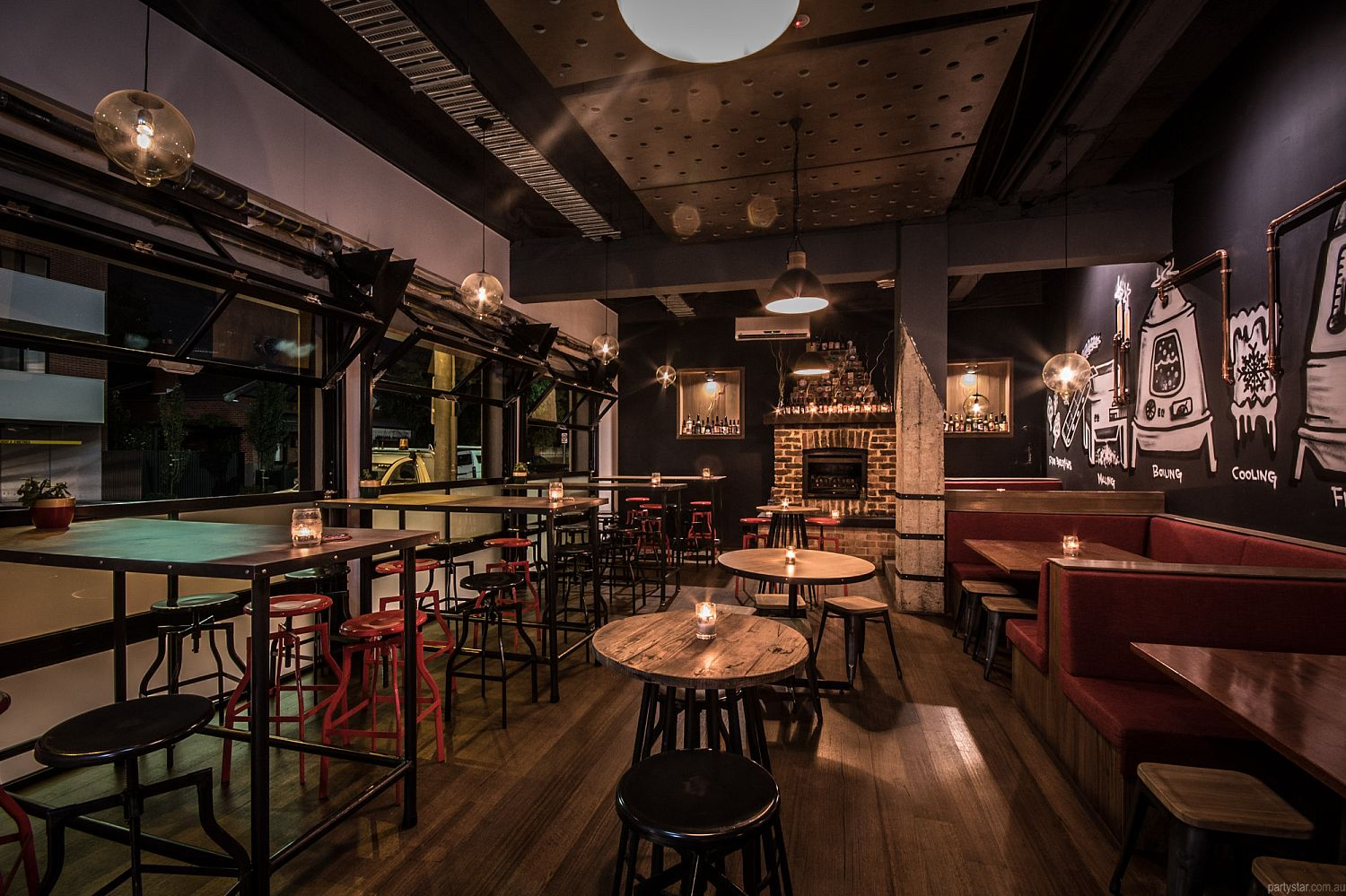 The Windsor Alehouse, Windsor, VIC. Function Room hire photo #2