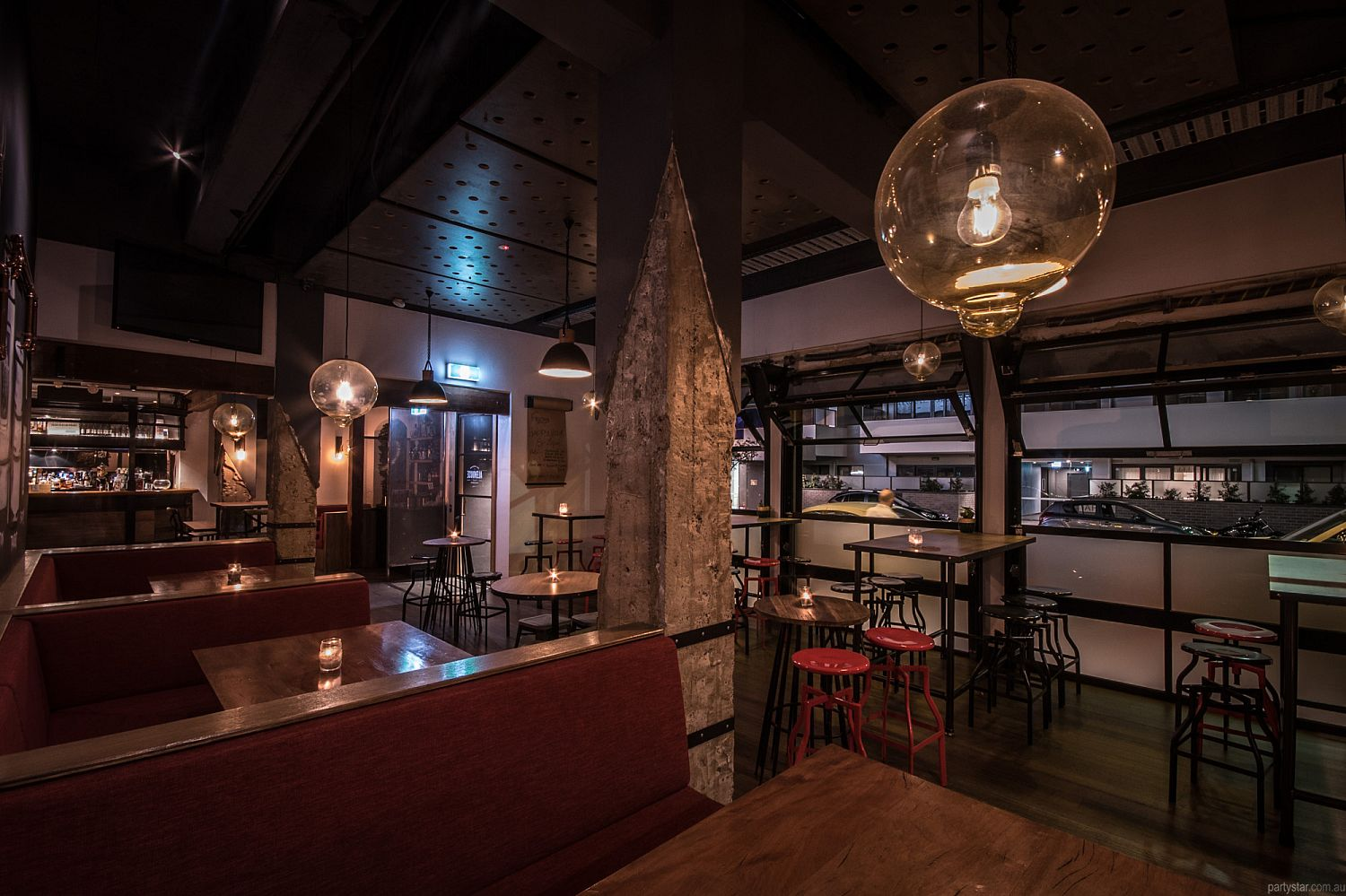 The Windsor Alehouse, Windsor, VIC. Function Room hire photo #3