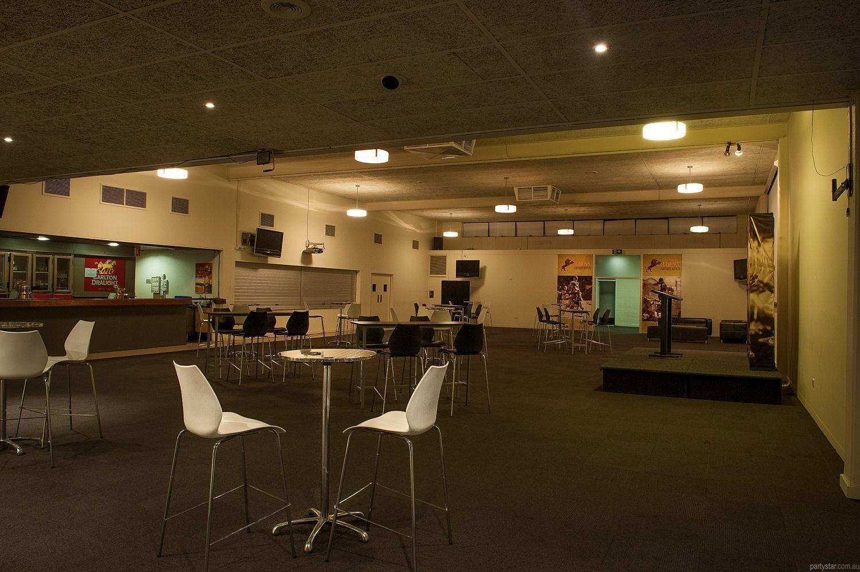 Subi Sports Bar, Subiaco, WA. Function Room hire photo #1