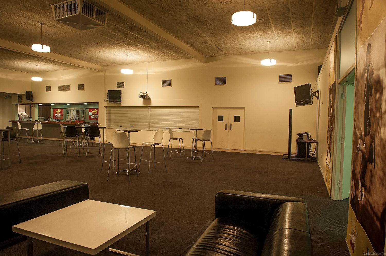 Subi Sports Bar, Subiaco, WA. Function Room hire photo #2