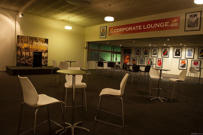 Subi Sports Bar, Subiaco, WA. Function Room hire photo #4