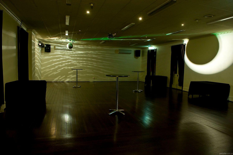 The Wembley Hotel, Wembley, WA. Function Room hire photo #2