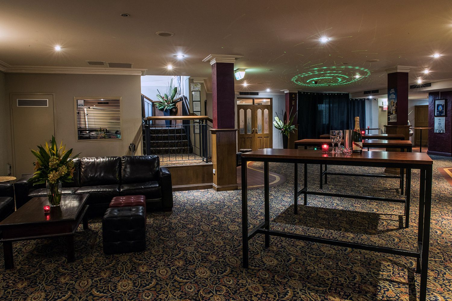 43 Below, Perth, WA. Function Room hire photo #4