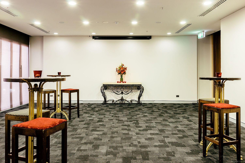 The George, Perth, WA. Function Room hire photo #3