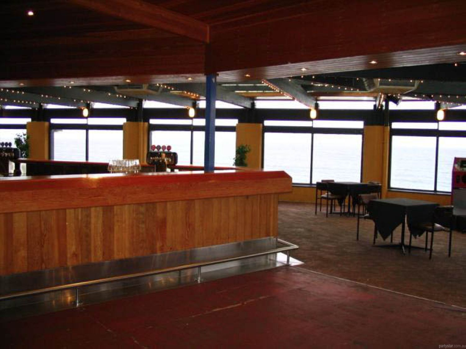 Ocean Beach Hotel, Cottesloe, WA. Function Room hire photo #1