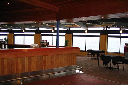 Function venue Ocean Beach Hotel
