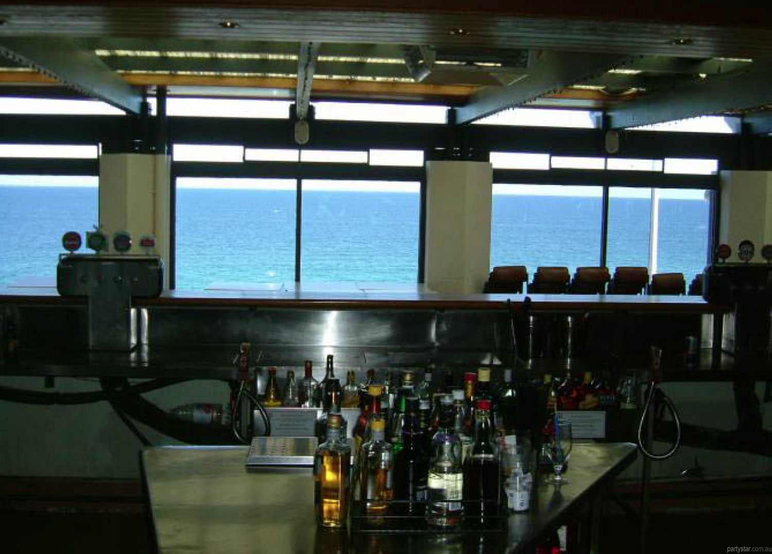 Ocean Beach Hotel, Cottesloe, WA. Function Room hire photo #2