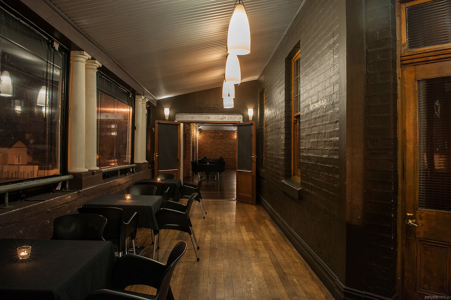 Oxford Hotel, Leederville, WA. Function Room hire photo #5