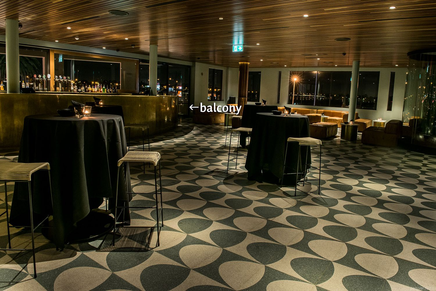 Raffles Hotel, Applecross, WA. Function Room hire photo #4