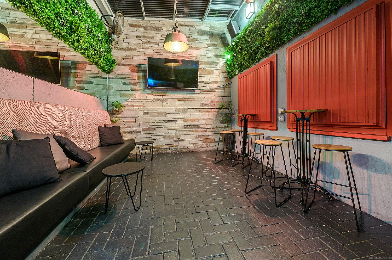 399 Bar, Perth, WA. Function Room hire photo #1