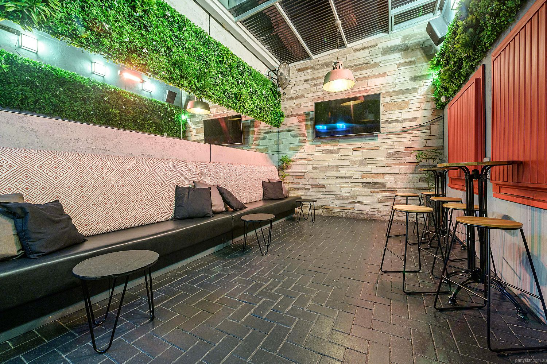399 Bar, Perth, WA. Function Room hire photo #2