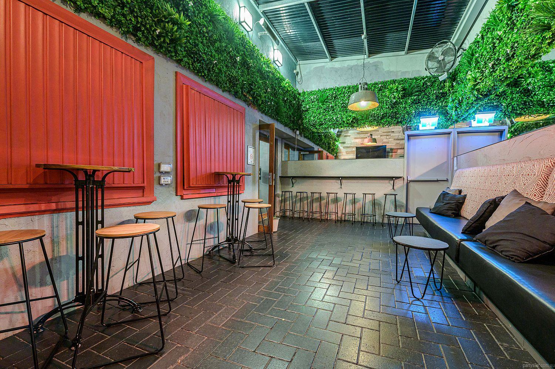399 Bar, Perth, WA. Function Room hire photo #3