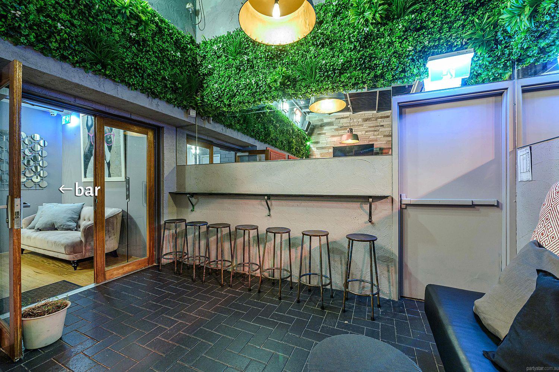 399 Bar, Perth, WA. Function Room hire photo #4