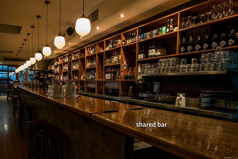 399 Bar, Perth, WA. Function Room hire photo #5