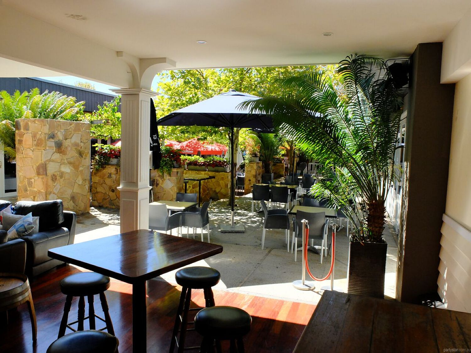 The Windsor Hotel, South Perth, WA. Function Room hire photo #5