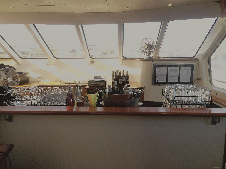 Moonlight Express, Perth, WA. Function Room hire photo #2