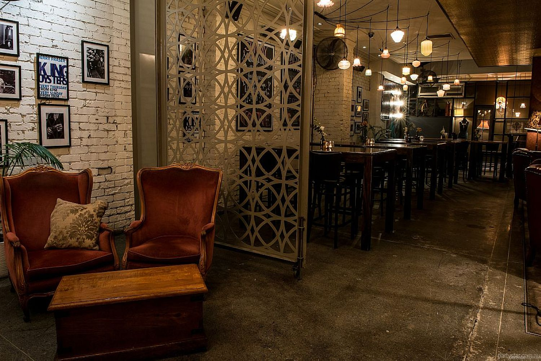 Five Bar, Mount Lawley, WA. Function Room hire photo #1
