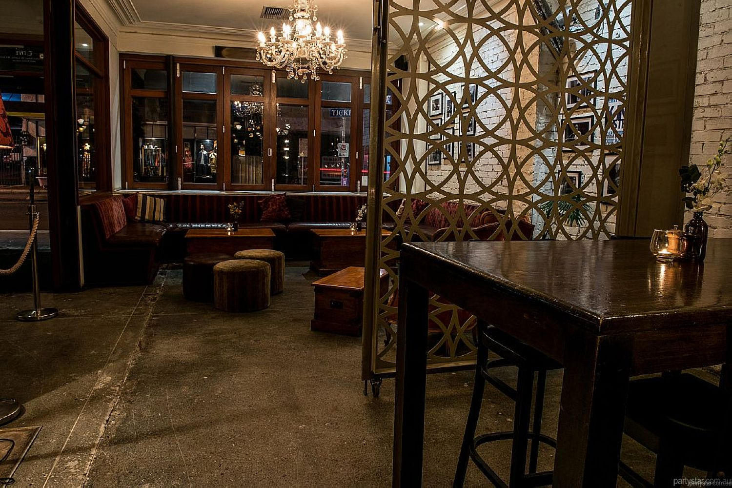 Five Bar, Mount Lawley, WA. Function Room hire photo #5