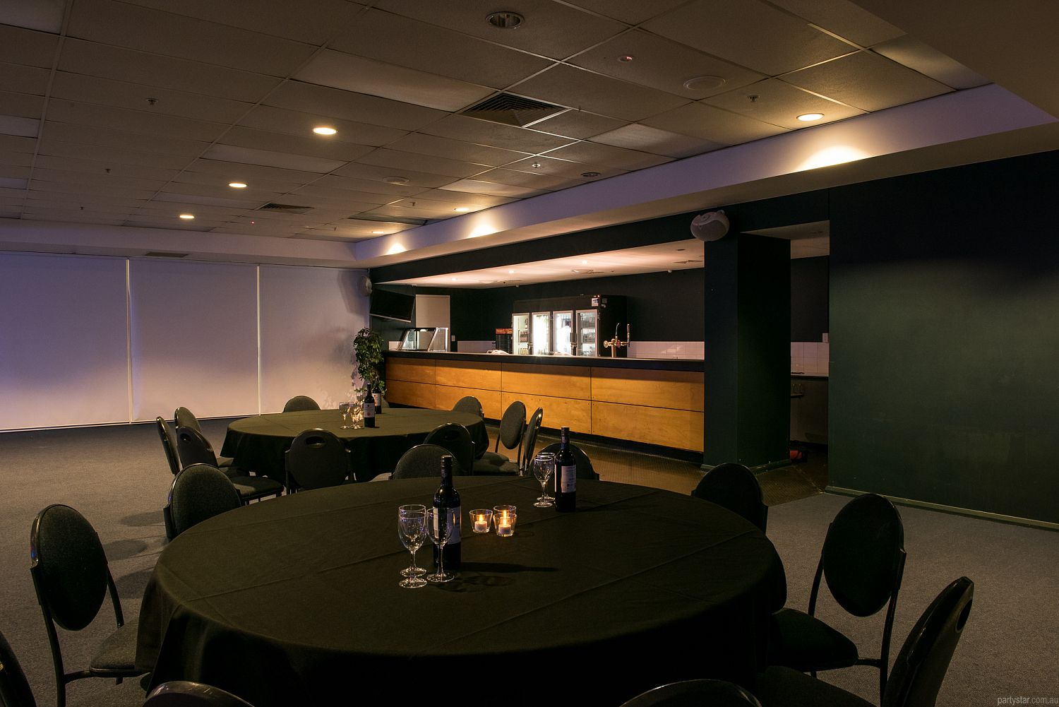 HBF Arena, Joondalup, WA. Function Room hire photo #2