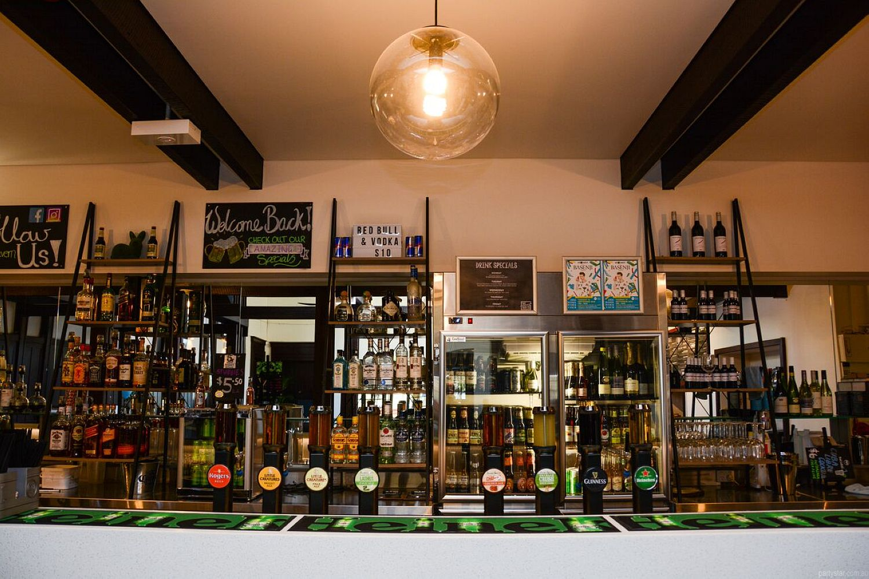 The Tavern, Crawley, WA. Function Room hire photo #3