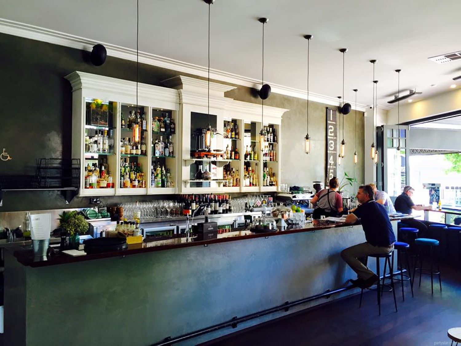 The Old Laundry, North Perth, WA. Function Room hire photo #1