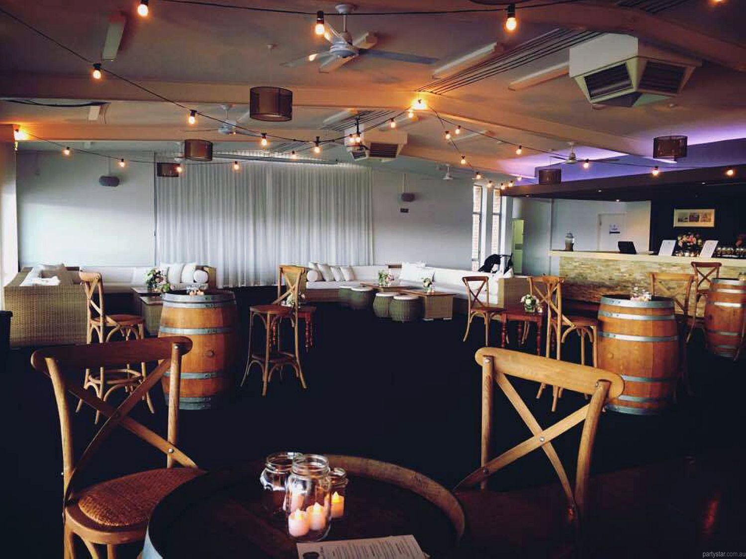 Nedlands Yacht Club, Nedlands, WA. Function Room hire photo #1